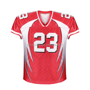 Excellent American football gear for American Football League