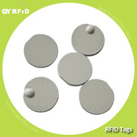 MEC16 Alien Higgs 3 passive rfid ceramic Tag for rfid warehouse management system ( GYRFID )