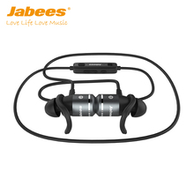 Jabees AMPSound bluetooth headphone wireless portable voice hearing aids sound amplifier