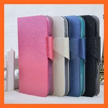 China Manufacturer Phone Leather Case For Micromax A116 Canvas hd