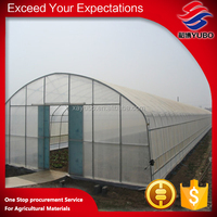 greenhouse uv plastic for sale from China