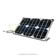 Solar Panel Power Bank High Quality Solar Charging Station