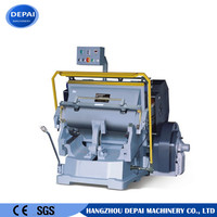 Automatic Paper Die Cutting and Creasing Machine Price