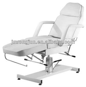 Facial massage bed for beauty salon equipment buy for The rose massage and beauty salon table view