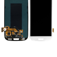 100% Original for samsung galaxy i9300 lcd touch screen,best price for samsung galaxy s3 lcd with digitizer