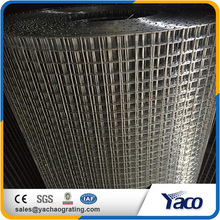 1 inch 316 grade stainless steel welded wire mesh for construction