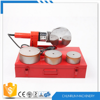 ppr pipe tool ppr welding mathine pipe welding device