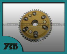 Governor Ball Spacer of ZS1110 diesel engine spare parts