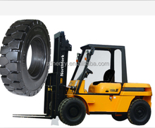 forklift solid tire 6.00-9 6.50-10