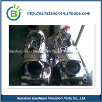Motorcycle Cylinder head/good price and high quality BCR 0281