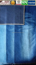 china manufacture cheap 98%cotton2%spandex denim fabric