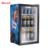 52L Wholesale High Quality Glass Door Refrigerated Showcase