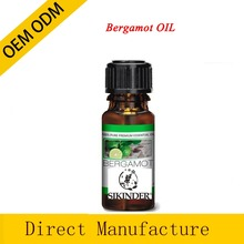 Therapeutic Grade Bergamot Essential oil 100% pure
