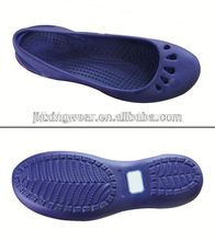 Fashion ladies jelly sandals 2013 for footwear and promotion