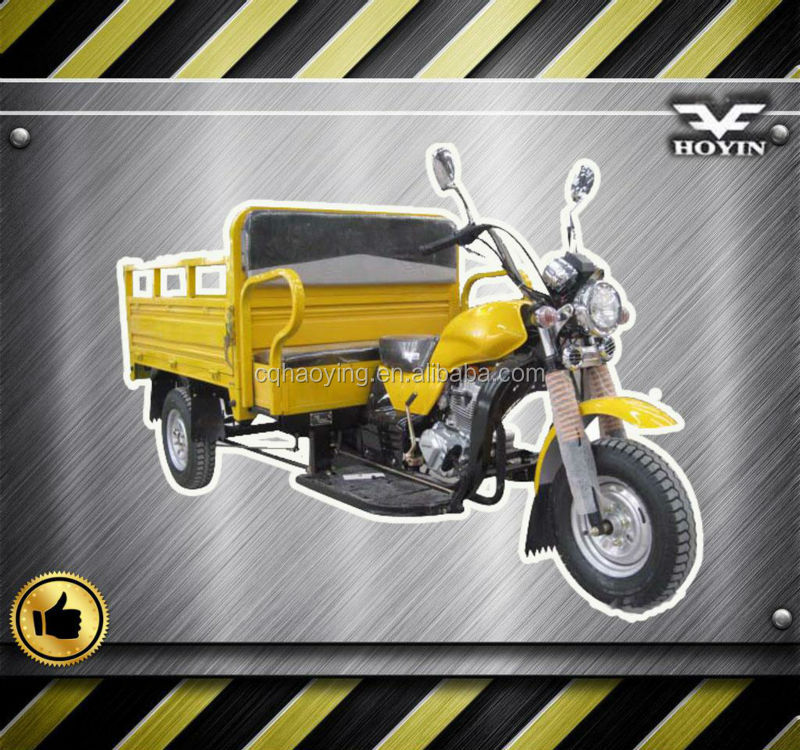 hot 200cc gasoline powered motortricycle