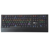 Waterproof Mechanical Programmable Gaming Keyboard with All keys no conflict