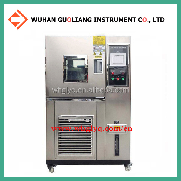 Climatic Test System, Programmable Temperature Humidity Test Chamber Price