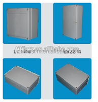alibaba china supplier junction case aluminium box