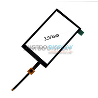 3.97inch I2C Capacitive Touch Screen CTP