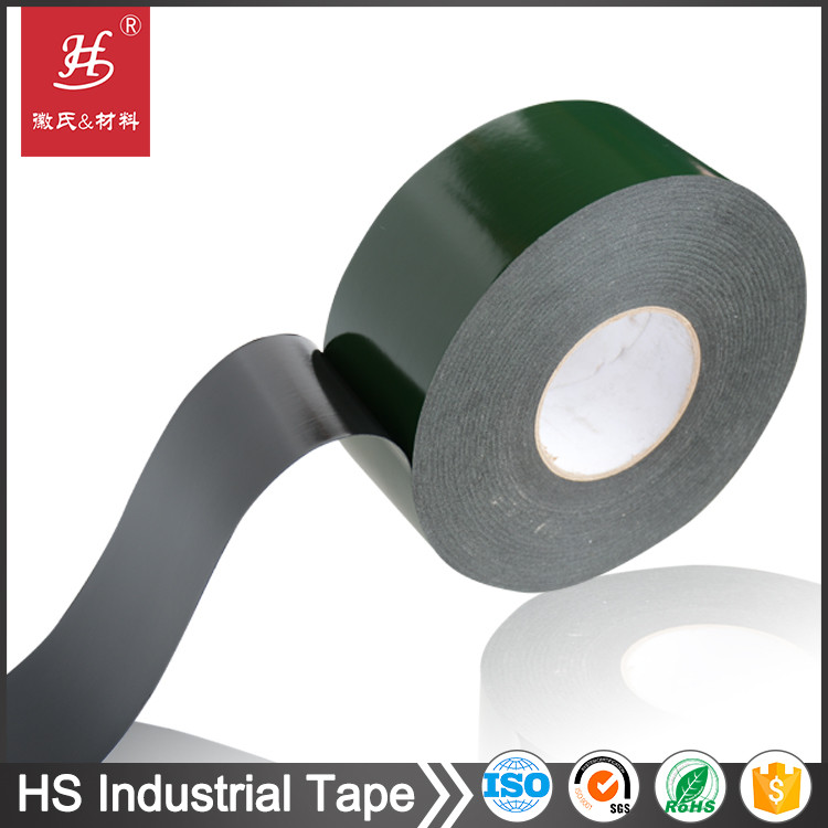 Permanent Mounting strong Black pe foam Double-sided Adhesive Tape