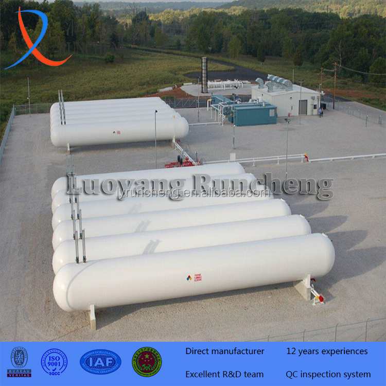 80L CNG Tank for Vehicle, CNG Type 2 Cylinder, Composite CNG gas cylinder-20Mpa