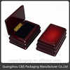 latest design top quality elegant wooden jewelry box