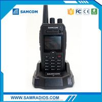 professional fm transmitter for radio station SAMCOM AP-400UV Plus