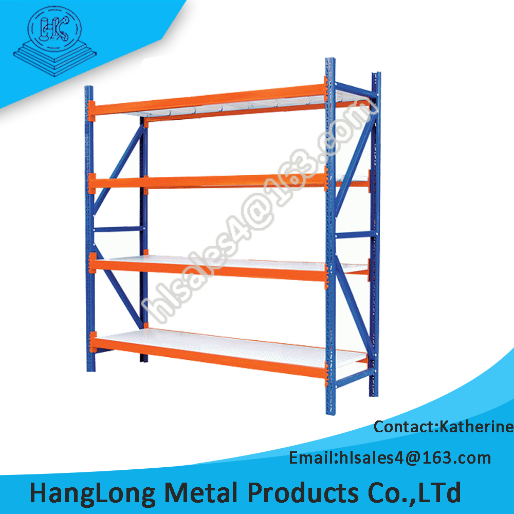 customized size heavy duty durable storage shelf