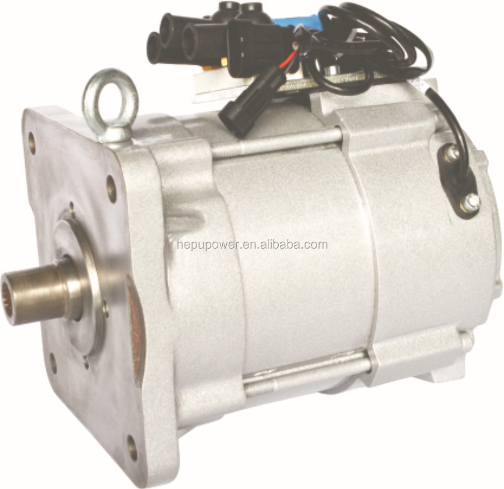 AC motor electric motor electric car motor for car make in china HPQ3.5-60-18N