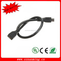Micro USB Male to Female Cable Adapter Micro USB Extension Cable