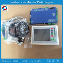 Co2 laser controller with touch screen LC980-B