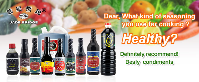 Chinese supplier Natural Brewed Superior Light Soy Sauce Seasonings