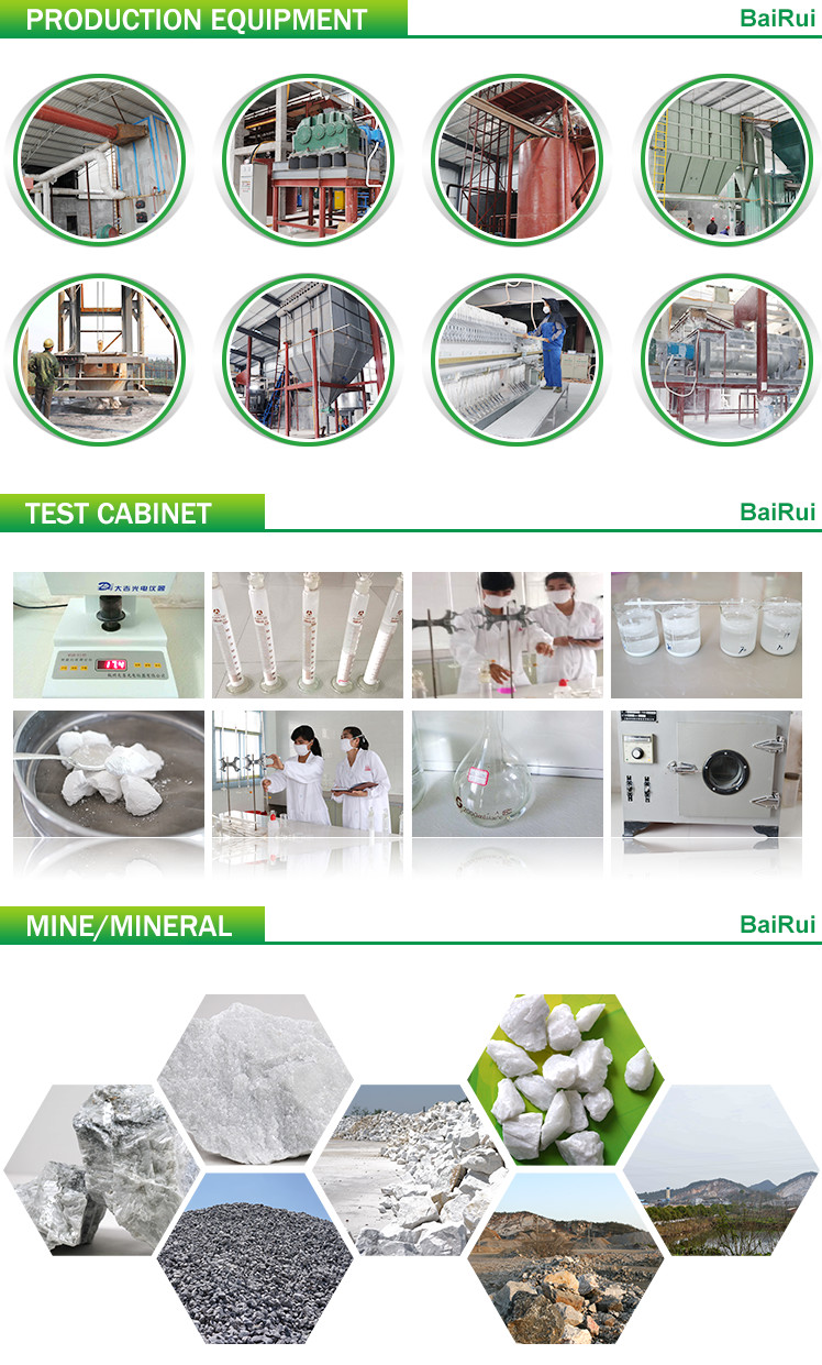 98% china high qulity GCC calcium carbonate