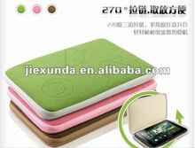 Discount Android Robot Protective Sleeve soft Case Bag Came Pouch Bag for Google Nexus 7 all 7 inch Tablet GPS MID PC