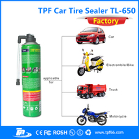 TPF new useful vehicles emergency flat tire sealer