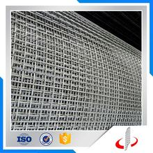 Hot Galvanized Steel Reinforcing Welded Wire Mesh Fencing Panel