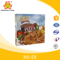 Eco-friendly Cheap Pizza Box Design For Wholesale In China