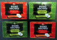 4 ASIAN SECRETS Bengkoang Indonesian WHITENING Soaps Betel Extract Olive Oil