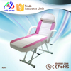 folding massage table&dry water massage bed&massage table warmer portable (KM-8203)