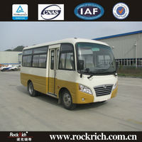 Low Price 14 Seats Mini Bus Designs