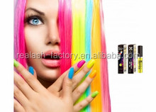 Real Plus high quality hair dye,temporary hair dye,a variety of colors for you to choose
