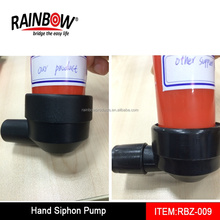 multi-function air and oil pump RBZ-009 oil change pumps for cars