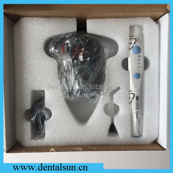 CE Approved Dental Elipar LED Curing Light
