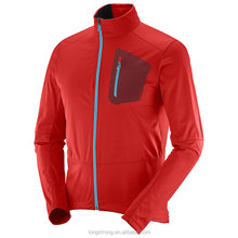 RYH799 High Quality Breathable European Style Jackets For Man