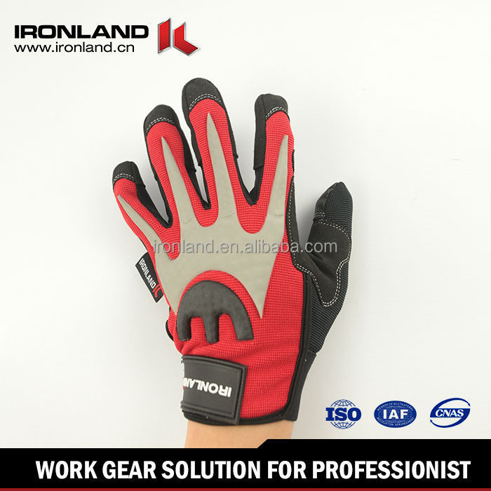 High quality wholesale promorional electrical safety gloves