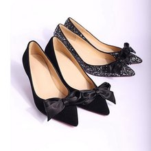 06E40 competitive price competitive ladies high heel shoes alibaba hot sale