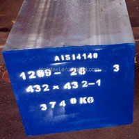 Quality and Quantity Qualified SAE 4140 low alloy steel sheet for sale