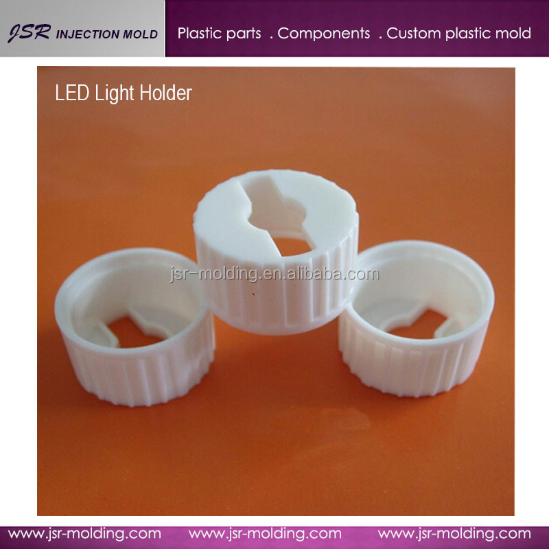 Design and manufacture high quality led lamp holder, led cup holder , 5mm led holder with best price