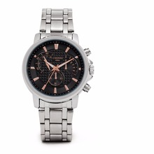 CHENXI 058A China Wholesale Luxury Watches Men Top Brand Quartz Brand Stainless Steel Chrono SecWeek African Men Wrist Watches