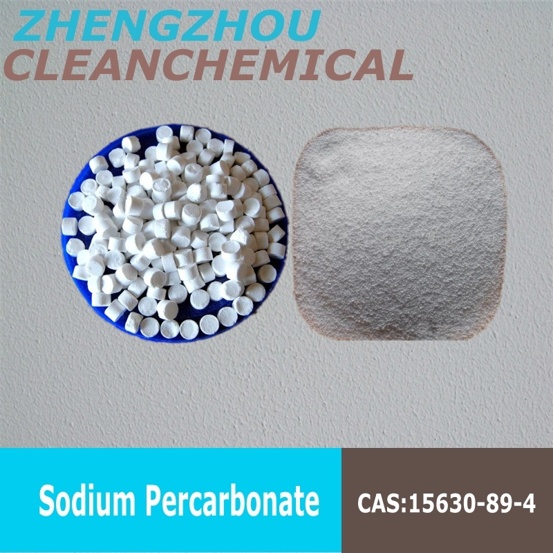 Turkmenistan sell well oxygen release chemical product sodium percarbonate tablet and granular prices